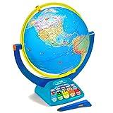 Learning Resources- Globo terráqueo Que Habla de GeoSafari Jr, Color (EI-8888)