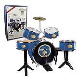 REIG- Batería Golden Drums (727) (REIG727)
