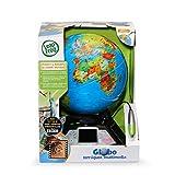Cefa Toys Leapfrog Globo Terráqueo InteractivoMultimedia ¡DESCUBRE Nuestro Maravilloso Planeta,...