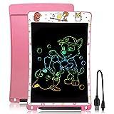 WOBEECO Tableta de Escritura de Recargable de 10 Pulgadas| Tablet Escritura LCD para niños | Ideal...