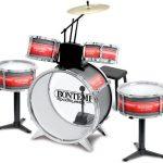 bateria musical infantil