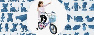 mejores bicicletas para niños
