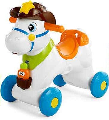 correpasillos caballo